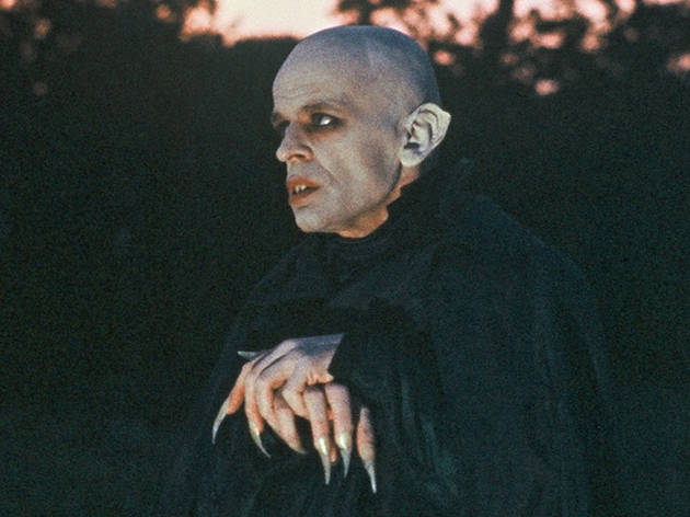 Nosferatu, The Vampyre (1979) Movie Scene