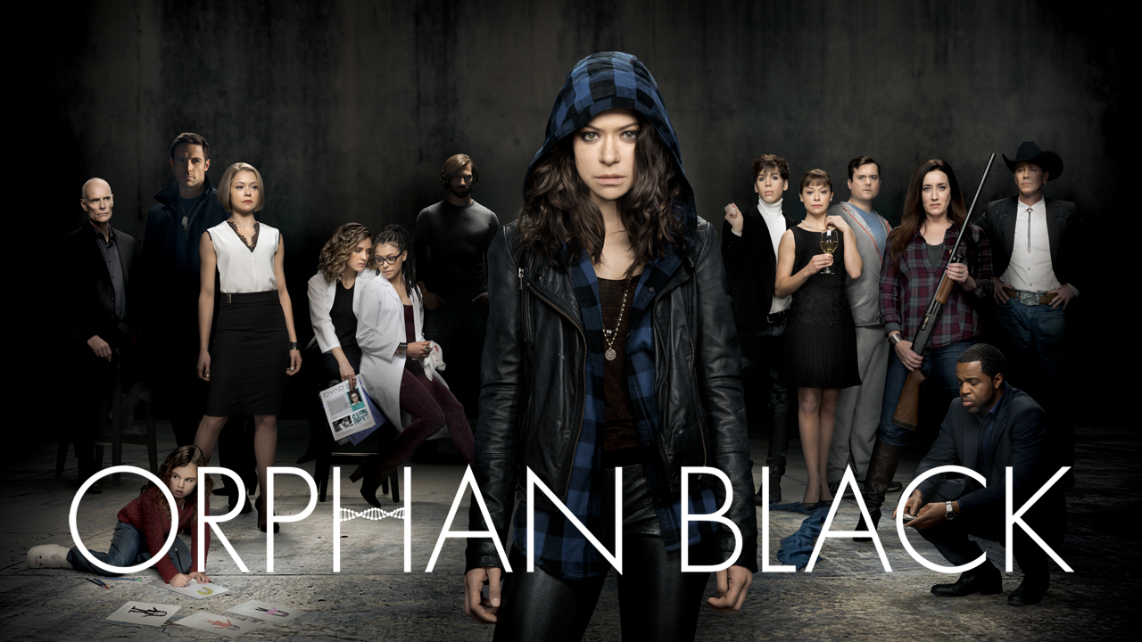 Orphan Black Boasts Emmy-Winning Performance(S)