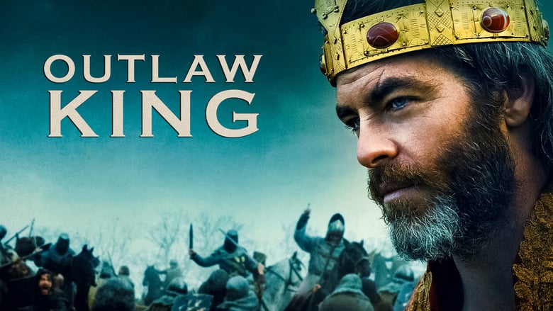 Outlaw King (2018) Movie Poster