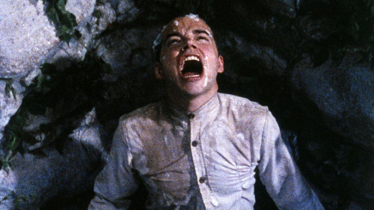 Poison (1991) Movie Scene
