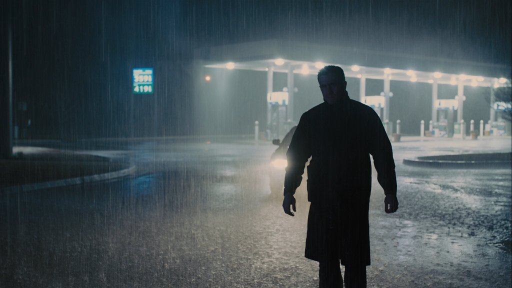 Prisoners (2013) Movie Scene