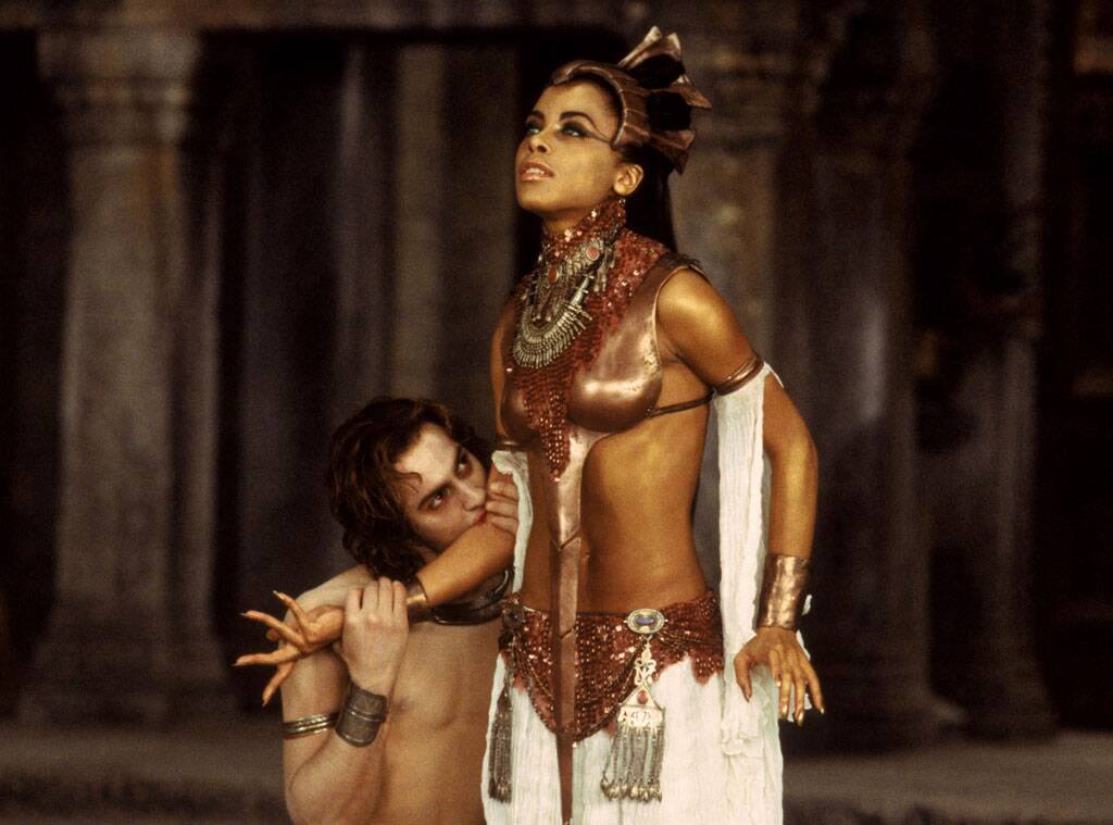 Queen Of The Damned (1995) Movie Scene
