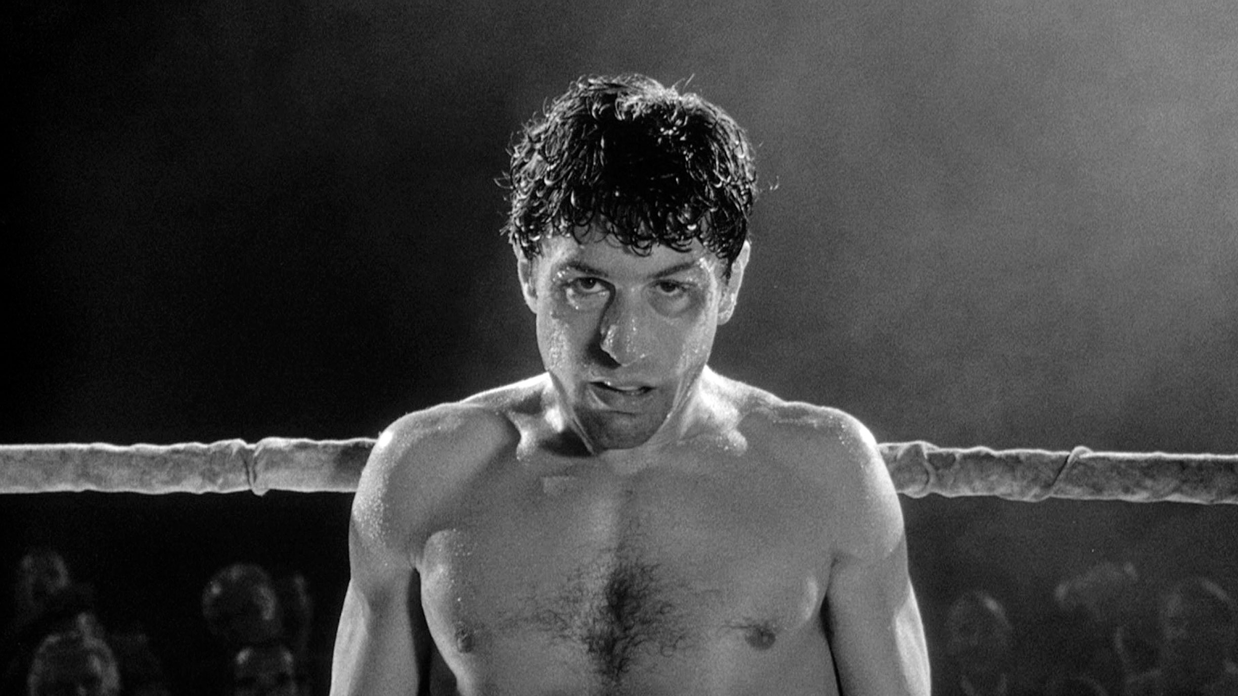 Raging Bull (1980) Movie Scene