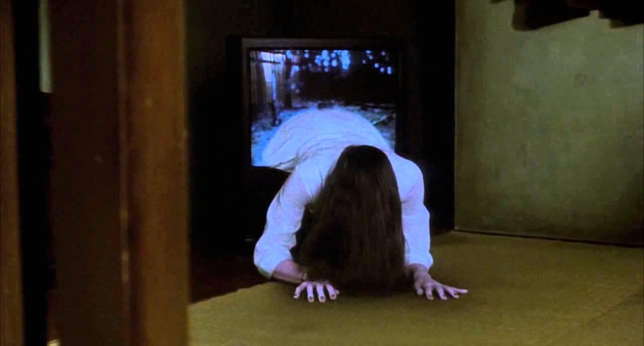 Ring (1998)Movie Scene