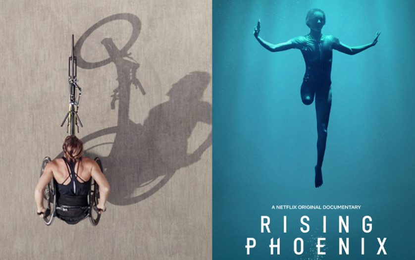 Rising Phoenix (2020) Poster