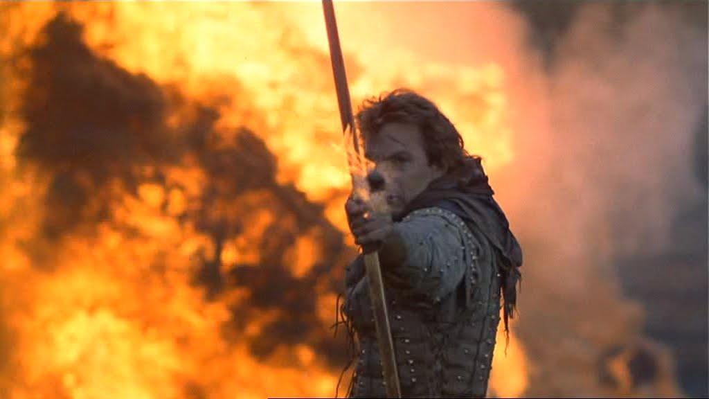 Robin Hood Prince of Thieves (1991)