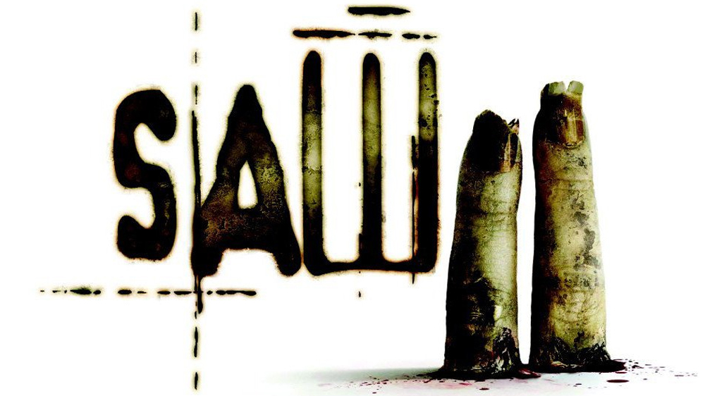 Saw II (2005) Movie Poster