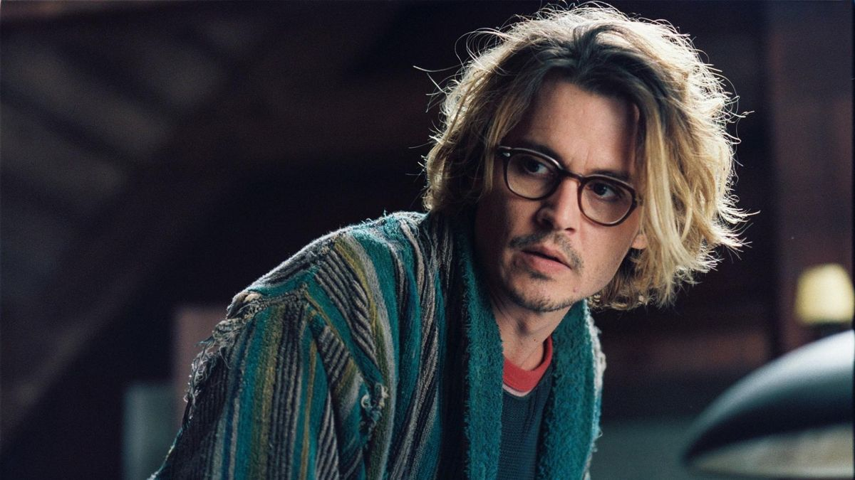 Secret window (2004) Movie Scene