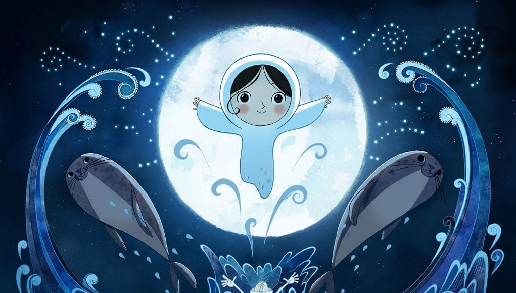 Song of the Sea Movie Scene
