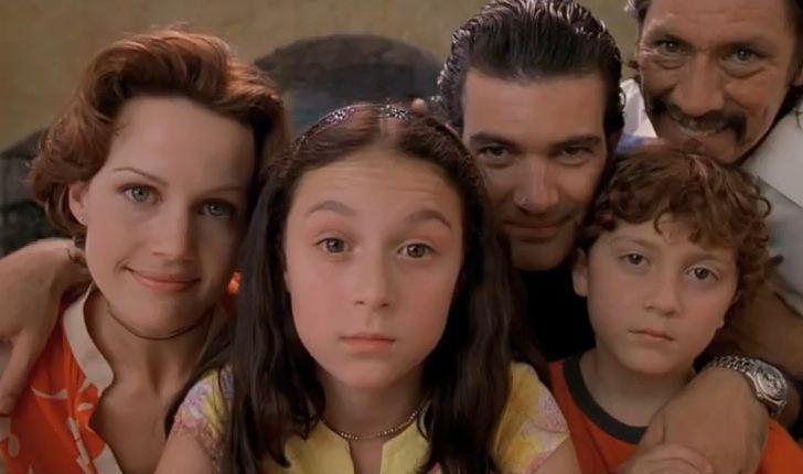 Spy Kids (2001) Movie Seen