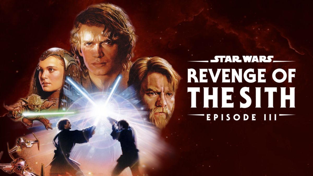 Star Wars: Revenge of the Sith Poster