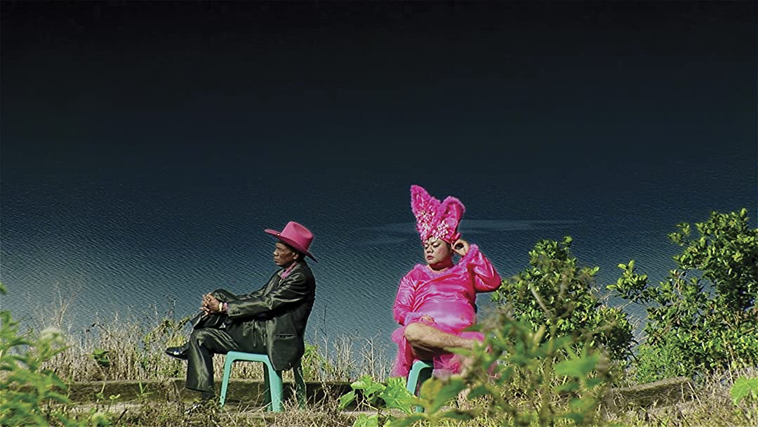 The Act of Killing (2012) Poster