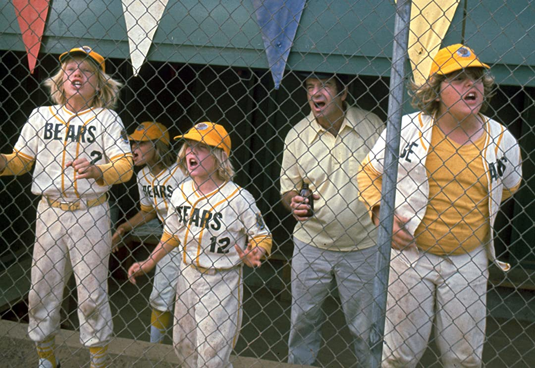 The Bad News Bears (1976) Movie Scene