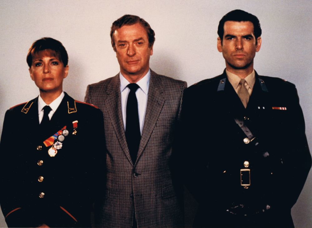 The Fourth Protocol (1987) Movie Seen