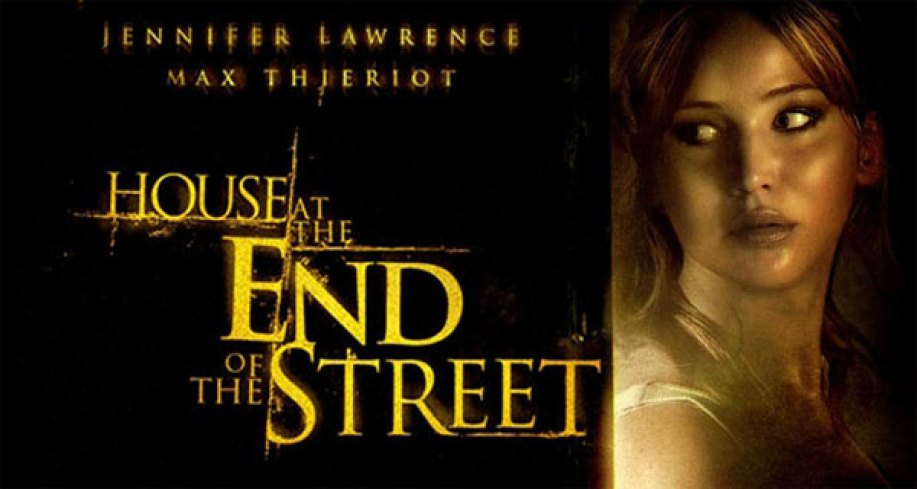 The House at the End of the Street (2012) Movie Poster