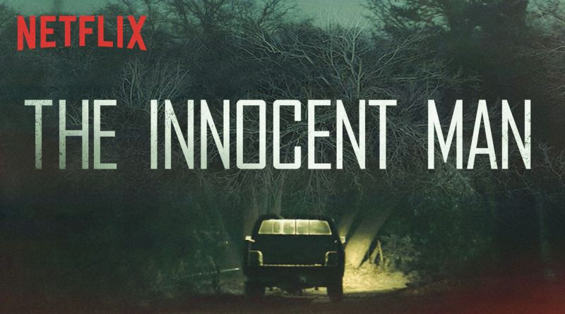 The Innocent Man (2018) Poster