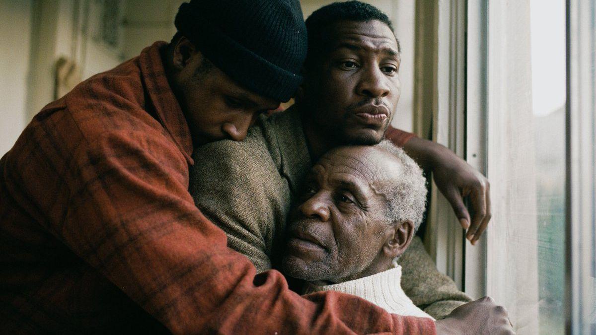 The Last Black Man In San Francisco (2019) Movie Scene