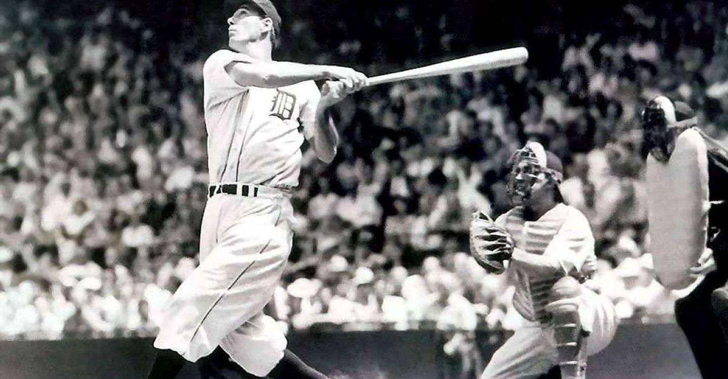 The Life And Times Of Hank Greenberg (1998) Movie Scene