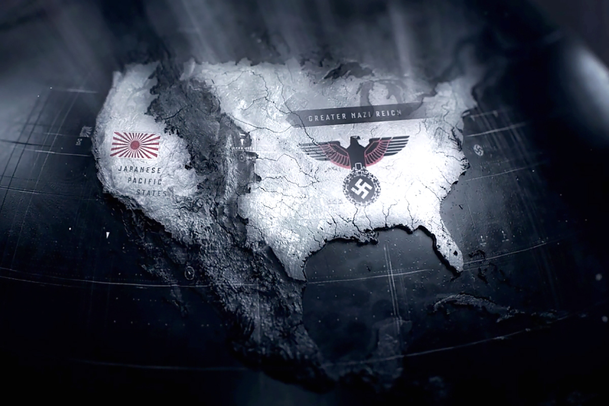 The Man In The High Castle Shows A Conquered America