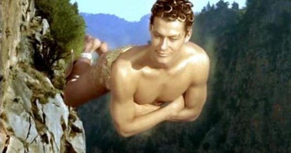 The Odyssey (1997) Movie Scene