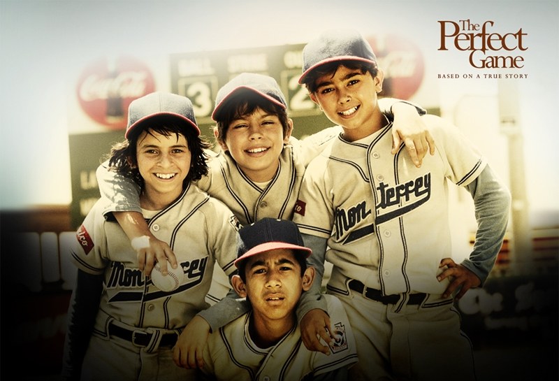 The Perfect Game (2009) Poster