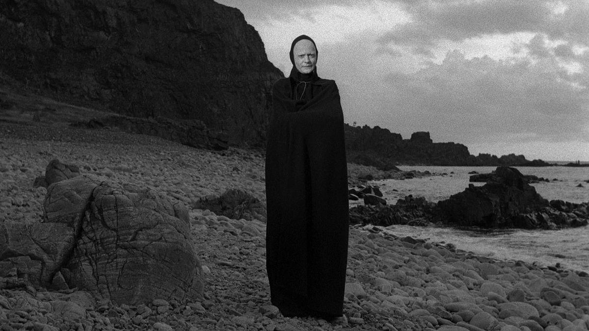 The Seventh Seal (1957) Movie Scene