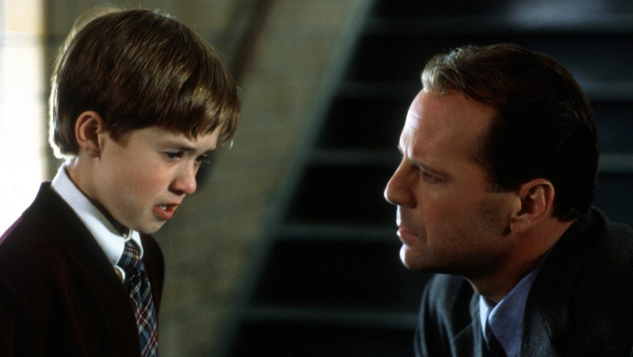 The Sixth Sense (1999) Movie Scene