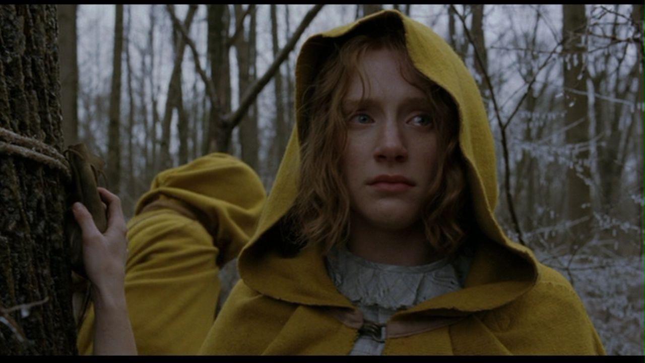The Village (2004) Movie Scene