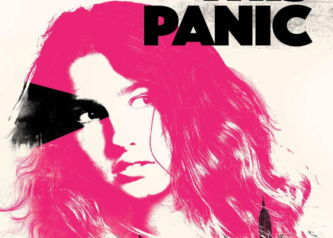 This Panic (2016) Poster