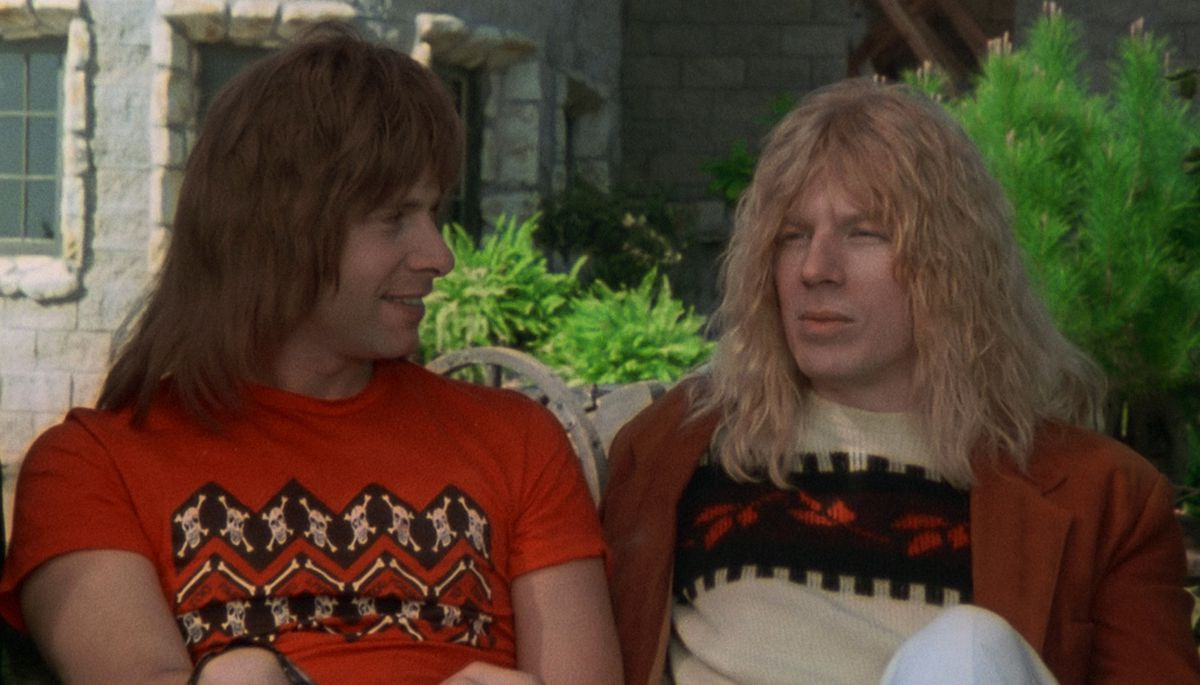 This is Spinal Tap Movie Scene