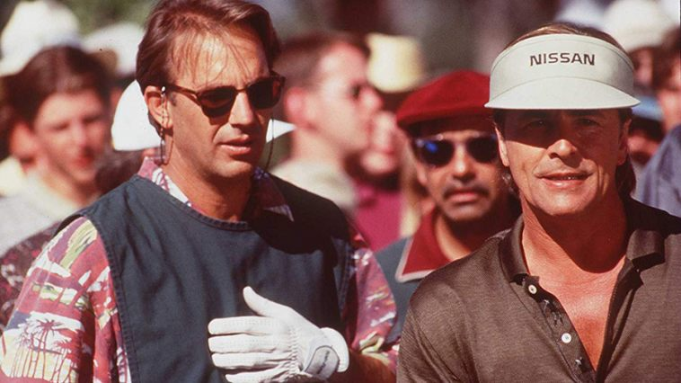 Tin Cup Movie Scene