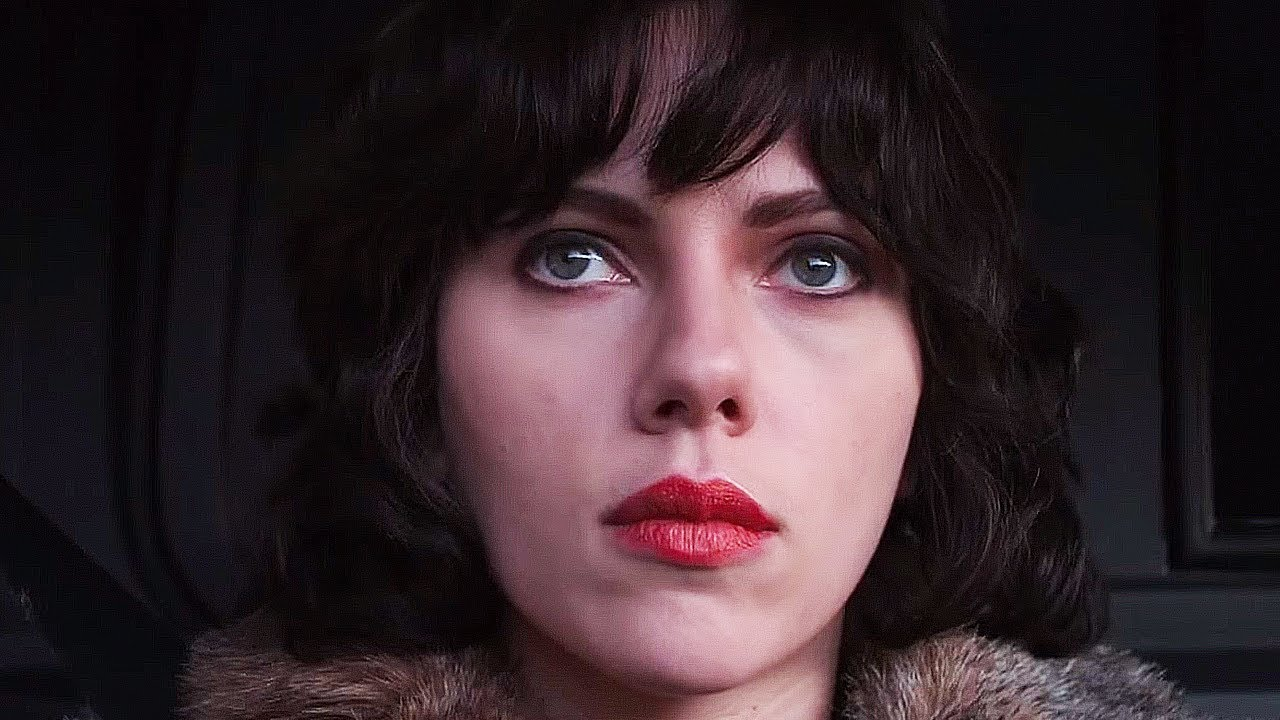 Under the Skin (2013) Movie Scene