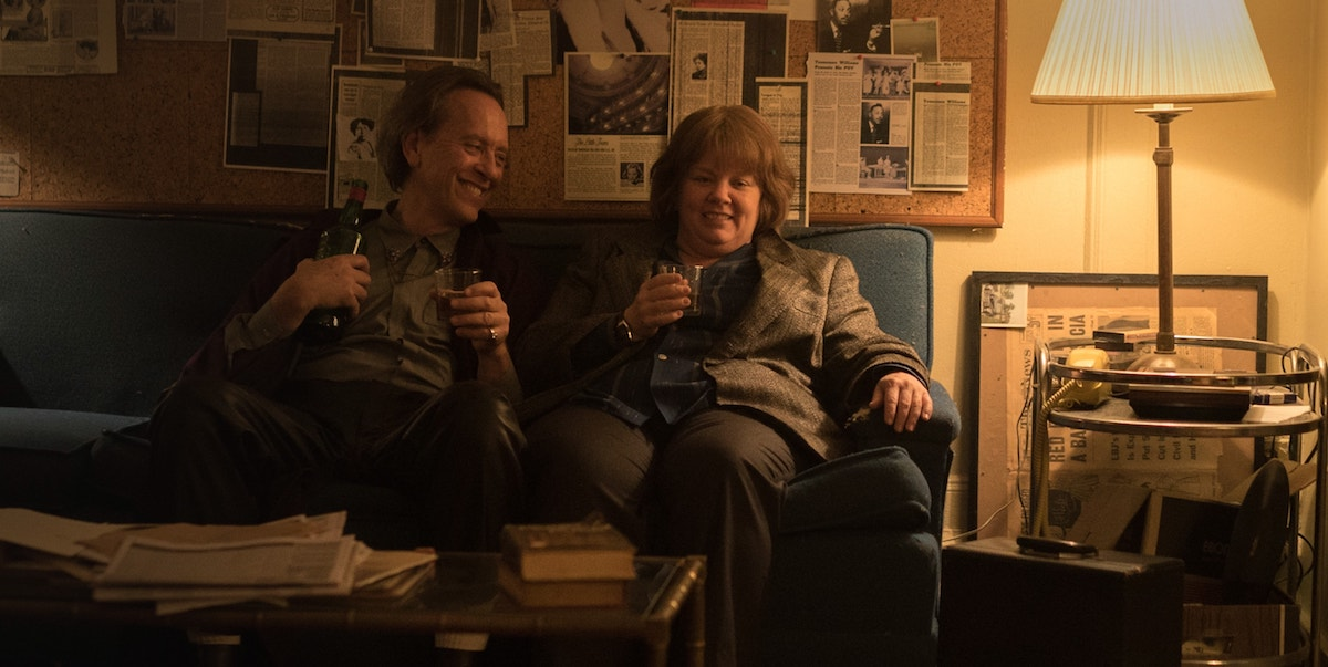Can You Ever Forgive Me? (2018) Movie Scene