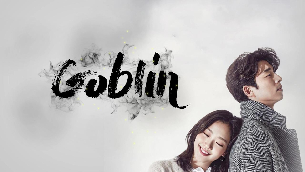 Goblin: The Great And Lonely God (2016-2017)Poster