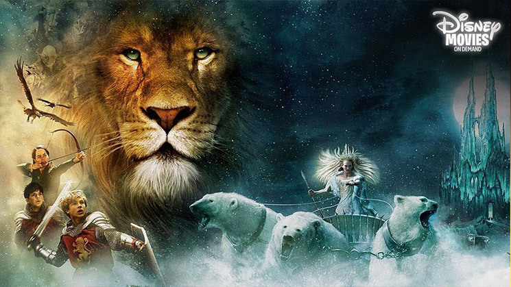 The Chronicles of Narnia (2005)