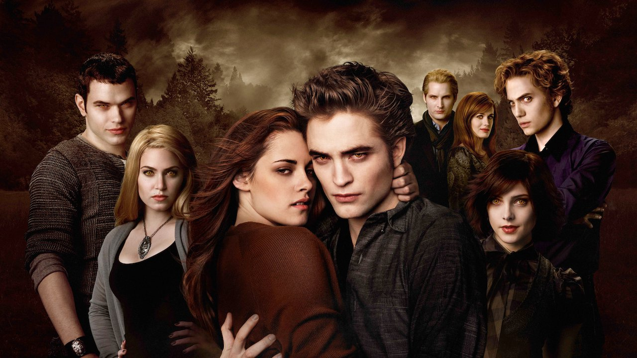 The Twilight Saga: Breaking Dawn—Section 1 (2011) Poster