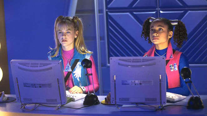 Zenon: Girl Of The 21st Century Movie Scene