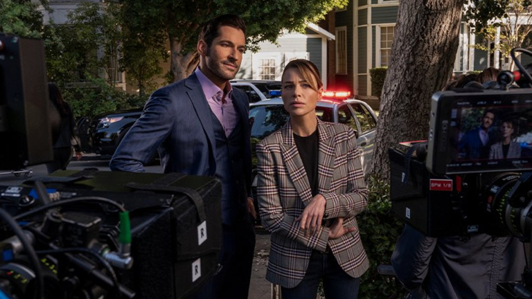 Everything We Can Expect From Lucifer Season 5 Part 2