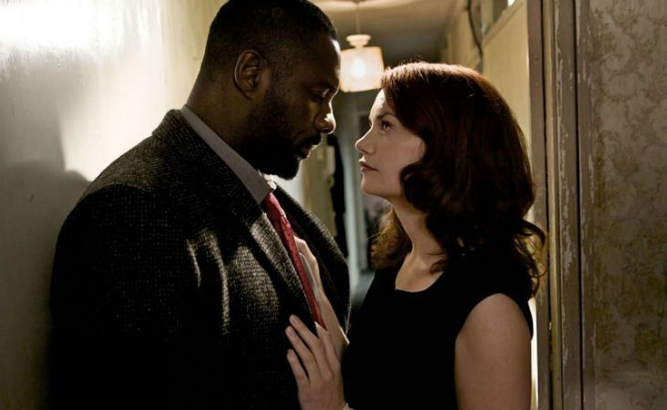 Luther Scene