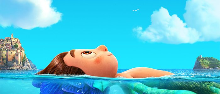 Pixar's Luca is About Adorable Transformation of Young Sea Monster