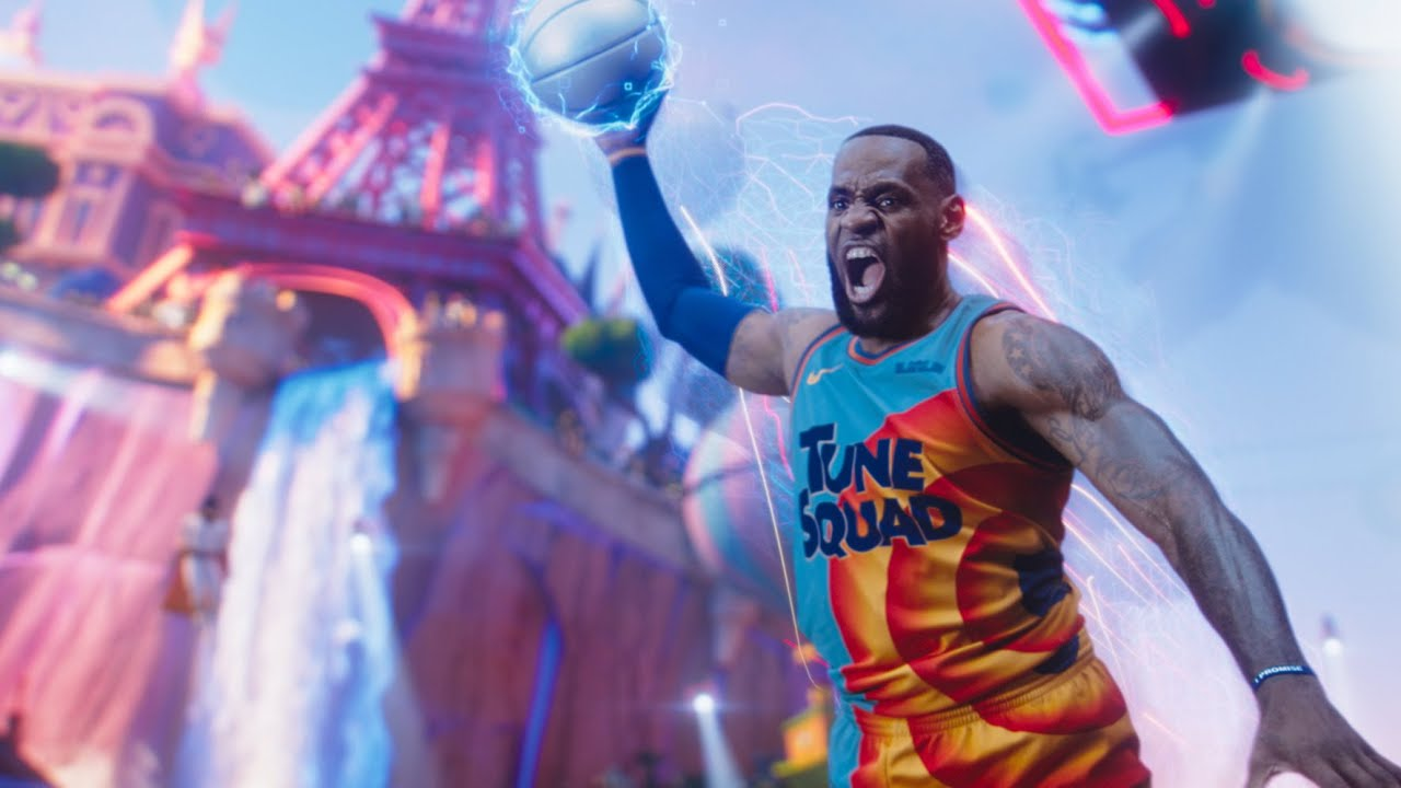 Space Jam 2: How Looney Tunes Characters Transformed in New Movie?