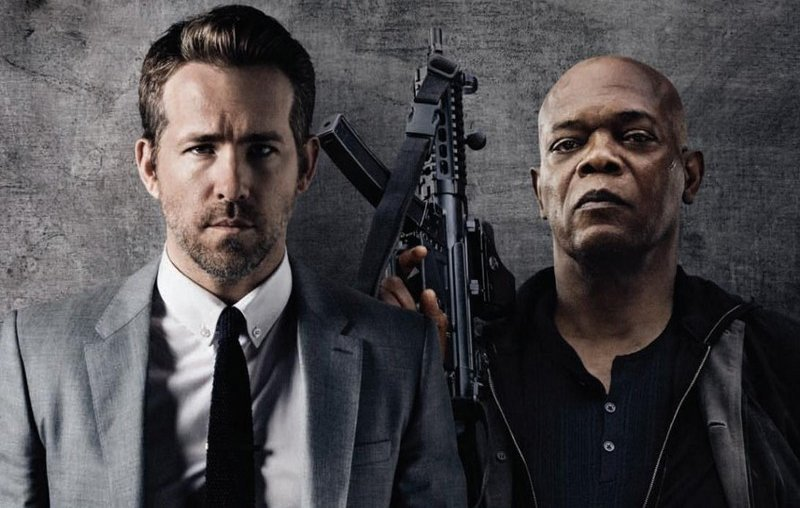 Ryan Reynolds & Samuel L. Jackson Back in Action with The Hitman's Wife's Bodyguard