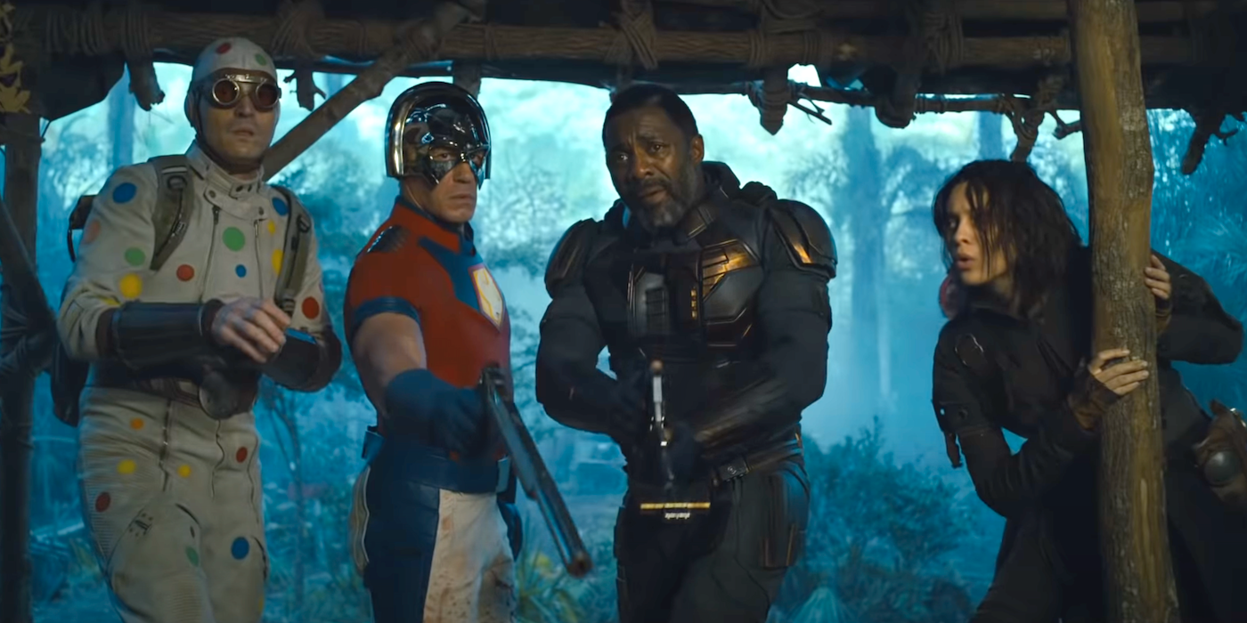 The Suicide Squad: Everything We Can Expect from Upcoming Movie