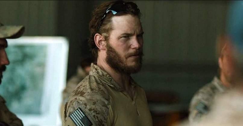 Chris Pratt's Sci-Fi Thriller The Tomorrow War's Trailer is Out