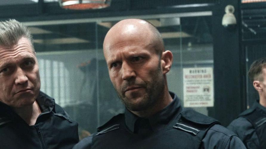 Jason Statham's Violent Avatar Returns in Wrath Of Man