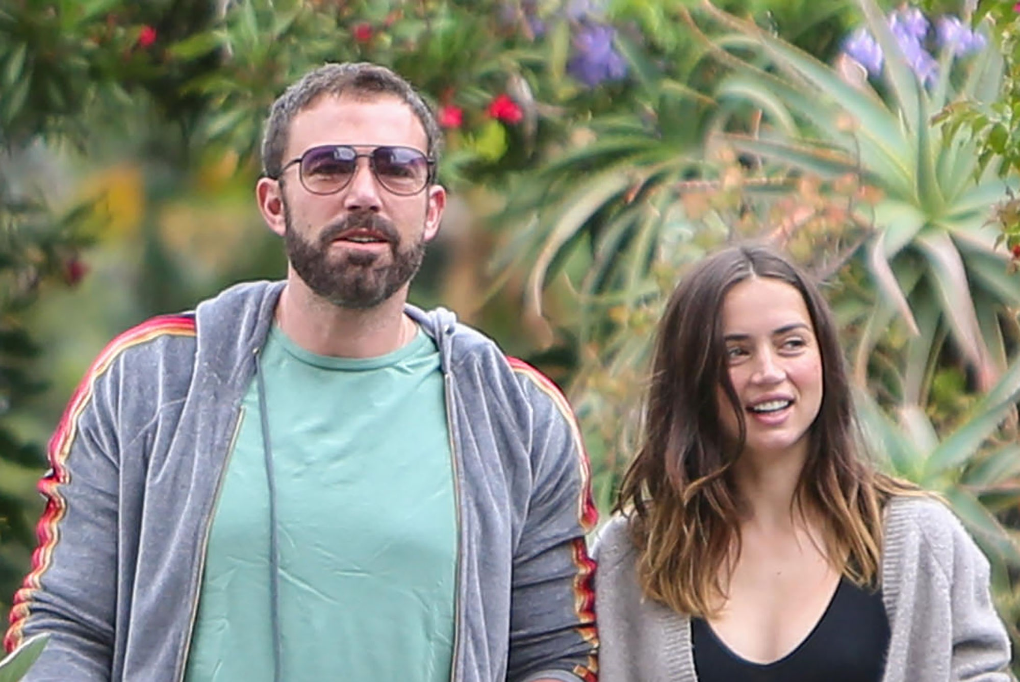 Who Ben Affleck is Dating in 2021?