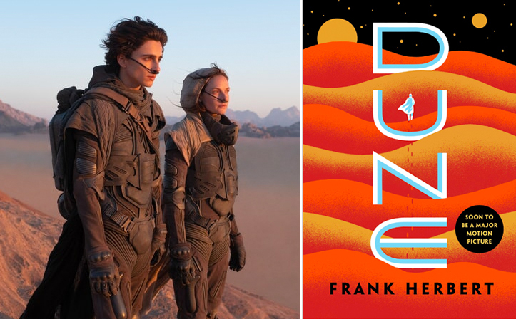 When and What Can We Expect From Upcoming Movie Dune