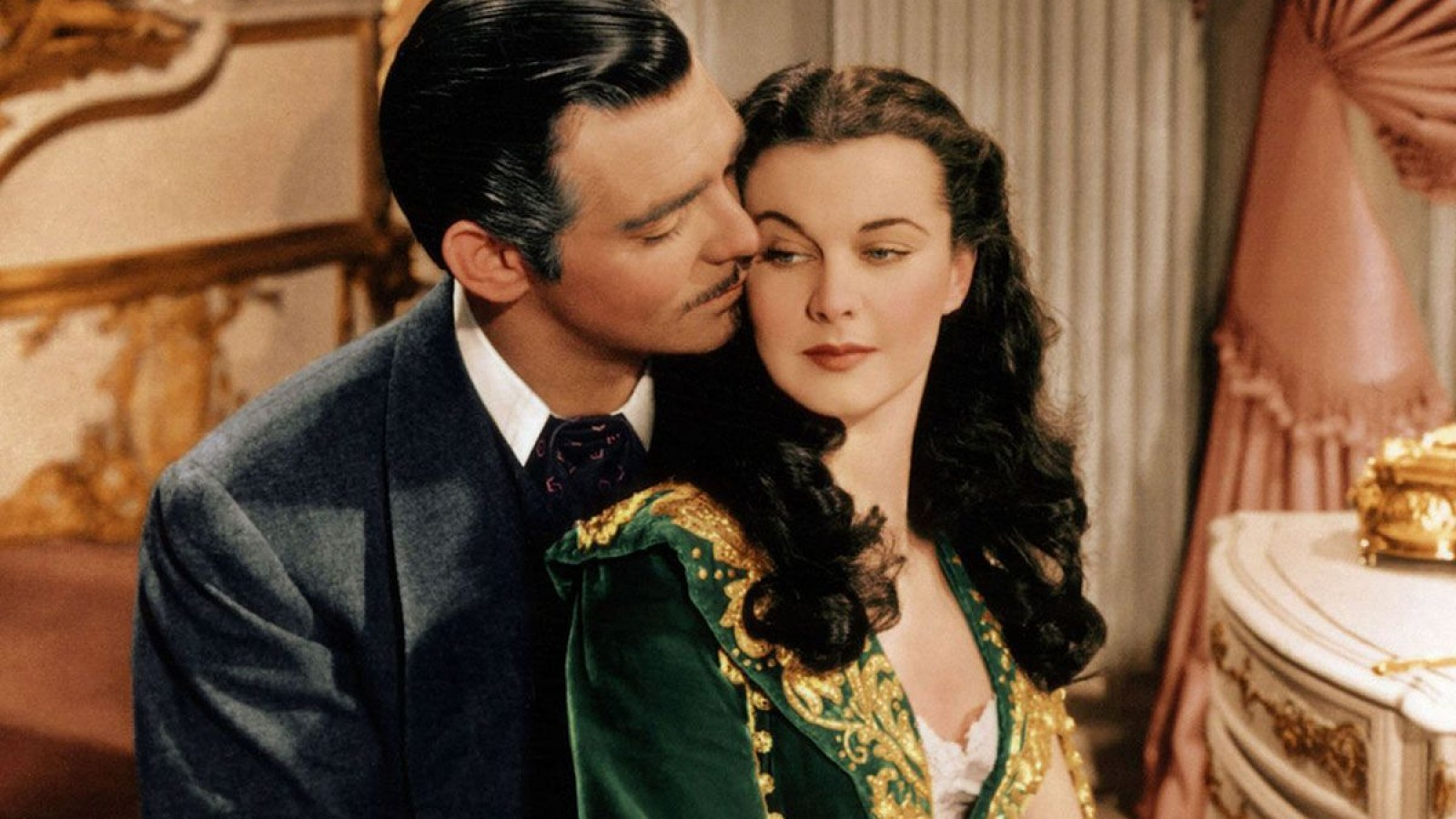 Gone With The Wind Scene
