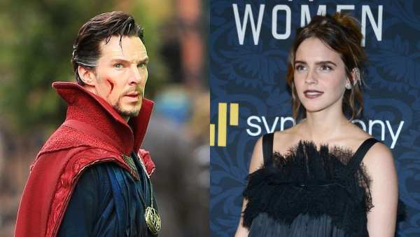 How Much Emma Watson Made From Marvels Doctor Strange 2