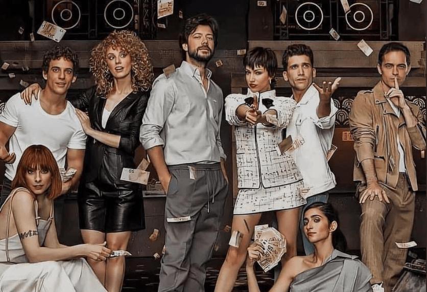 Money Heist Season 5: Is Rio Going to Die? What Miguel Herrán's IG Post Suggests?